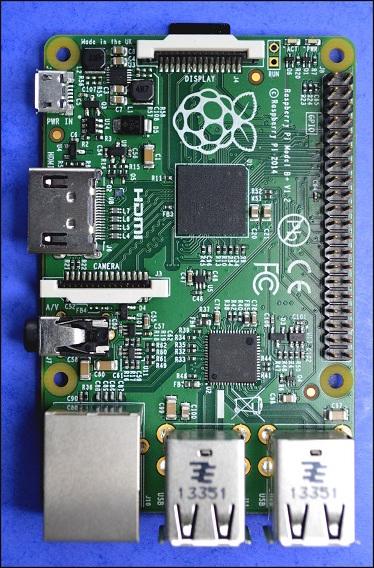 SetupRaspberryPiWithAccelerometer < RaspberryPi < Danny's Twiki
