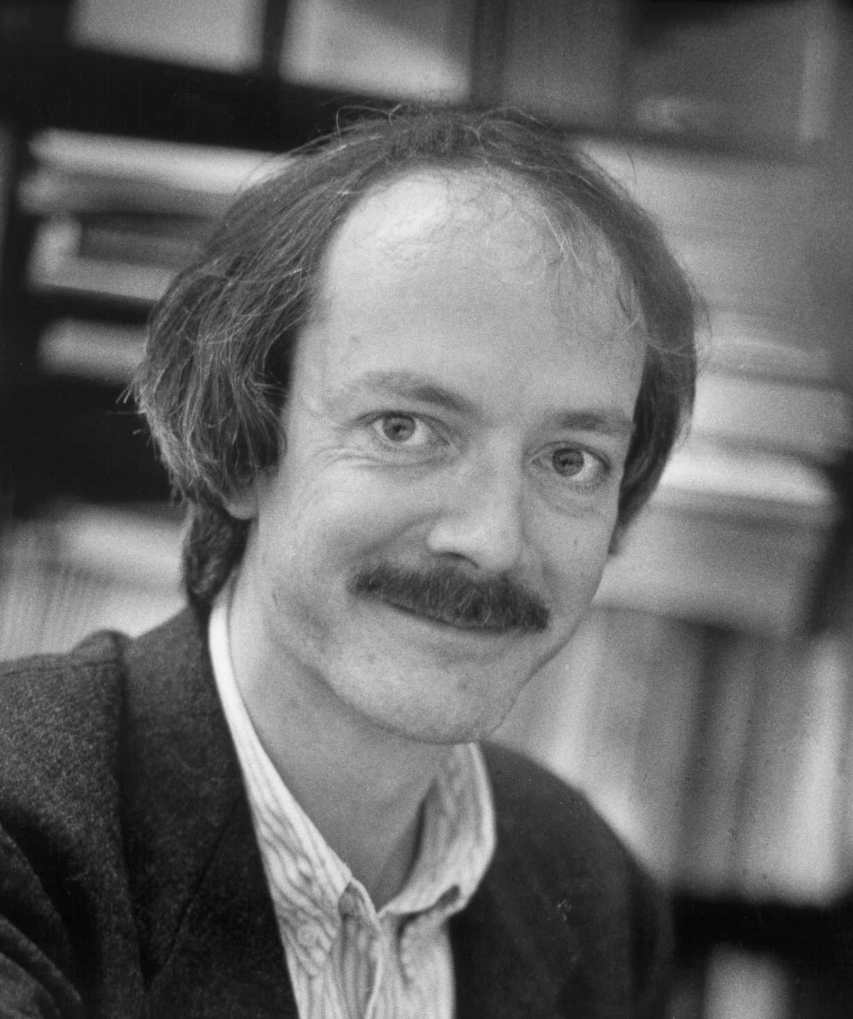 Bart Preneel, rockstar cryptographer